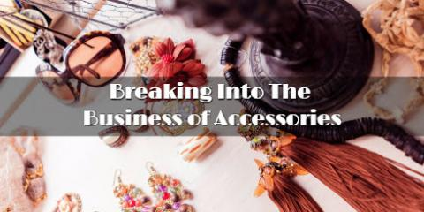 "[BADA Talk] ""Breaking Into The Business of Accessories"", Brooklyn, New York"
