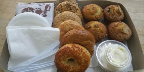3 Reasons to Bring in Baked Goods for the Office, Surfside Beach, South Carolina