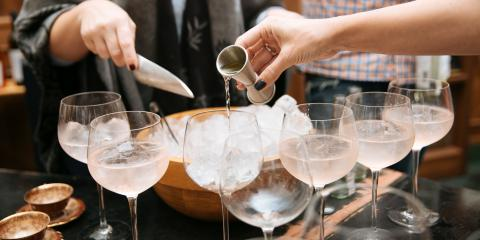 A Guide to Buying Ice for Your Party, Honolulu, Hawaii