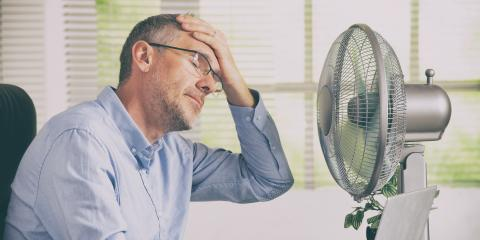AC Broken? How to Keep Your Employees Cool With Bagged Ice, Honolulu, Hawaii