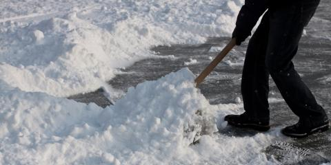 What You Need to Know Before Ordering Salt This Winter, Northfield Center, Ohio