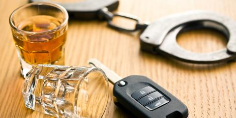What to Know About Connecticut DUI/DWI Laws & Penalties, Torrington, Connecticut