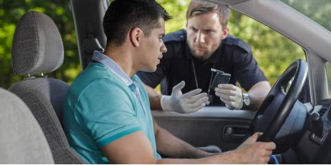 4 Rights to Know When Getting Pulled Over by the Police, ,