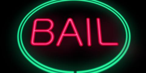 How Bail Bond Financing Works, From North Georgia's Best Bail Bondsmen, Canton, Georgia