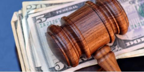 What You Should Know About Financing Bail, Hartford, Connecticut