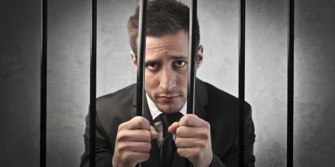 How to Post Bail After an Arrest, Cincinnati, Ohio