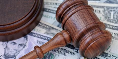 How Do Bail Bonds Work?, Bridgeport, Connecticut