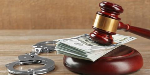 Bail Bonds: 3 Common Types of Bail, Lorain, Ohio
