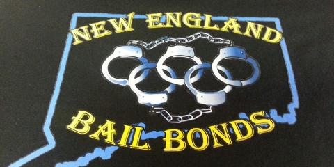 New England Bail Bonds Is Your Most Reliable Bail Bond Agency, East Haven, Connecticut