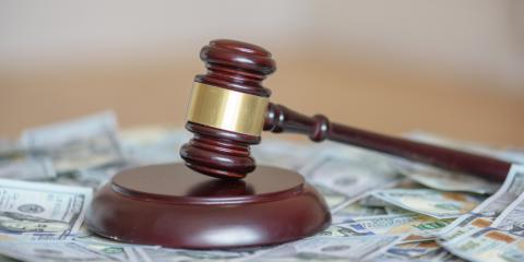Top 4 Most Common Types of Bail Bonds, Dalton, Georgia