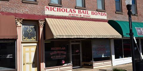 FAQ About Bail Bonds, West Plains, Missouri
