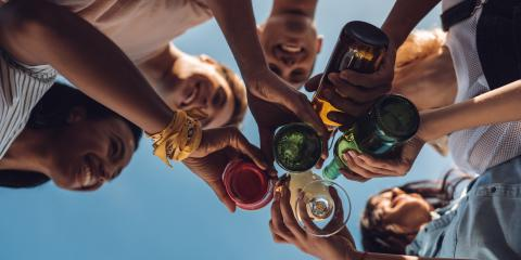 How to Keep Guests From Drinking & Driving After a Party, New Haven, Connecticut