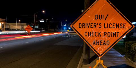 What Are My Rights at a DUI Checkpoint?, Honolulu, Hawaii