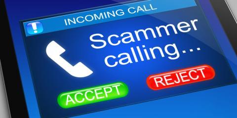 How to Avoid Bail Bond Scams, San Marcos, Texas