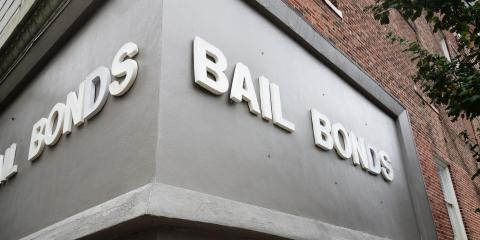 3 Benefits of Using a Bail Bond Company to Get Out of Jail Quickly, Canton, Georgia