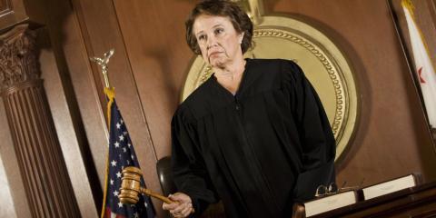 4 Main Factors That Determine Bail Amount & Terms, Dalton, Georgia