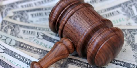 How Do I Get a Bail Bond?, ,