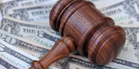 Patterson Bailbonds, Bail Bonds, Services, New Florence, Missouri