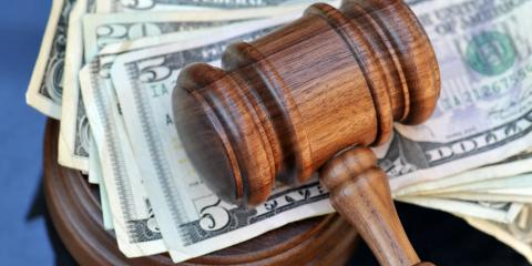 Ohio Bail Bondsman Explains Payment Options, Collateral & State Rules, Cleveland, Ohio