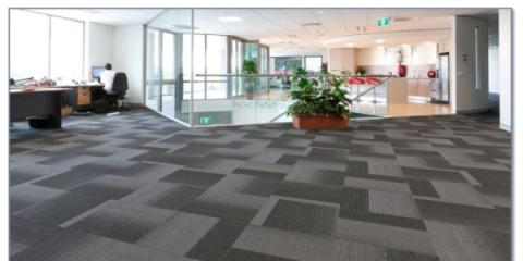 Baila Floors Helps You Choose The Right Flooring For Your Business, San Jose, California