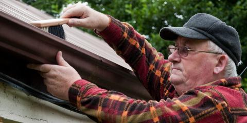 How to Keep Your Gutters Clean This Winter, Fairplay, Colorado