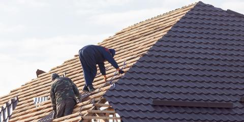5 Steps to Take Before a New Roof Installation, Fairplay, Colorado