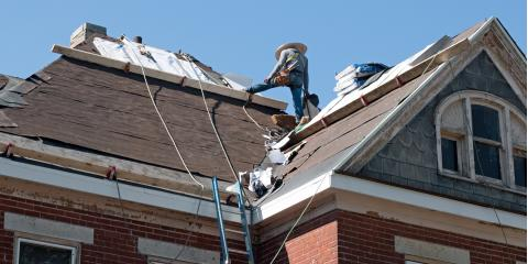 A Homeowner's Guide to Re-Roofing, Fairplay, Colorado