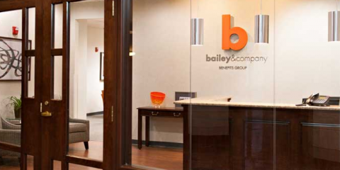 Bailey & Company Benefits Group, Employee Benefits Consultants, Services, Cincinnati, Ohio