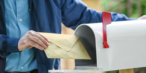 What You Need to Know About Mail Theft in New Britain, CT, ,
