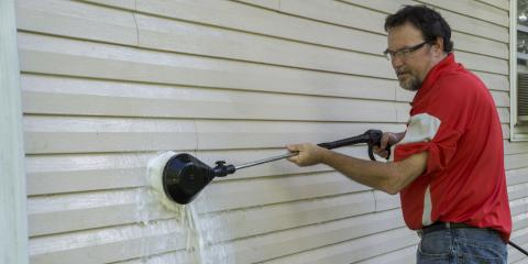 3 Techniques to Prevent Mold on Vinyl Siding, Bainbridge, New York