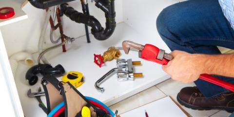 3 Plumbing Services That Should Always Be Left to the Professionals, Thomasville, North Carolina