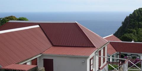 3 Reasons Why You Should Leave Roof Repair to Professionals, Whittier, California