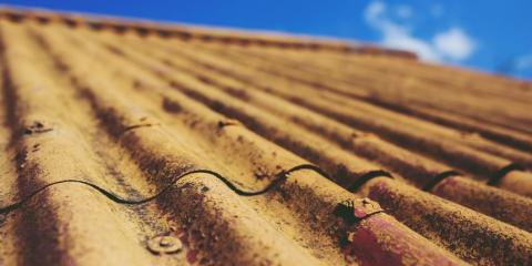 Roof Problems? Knowing When to Get Roof Installation Services, Whittier, California