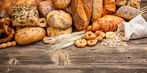 How to Store Fresh Baked Goods, Spencerport, New York