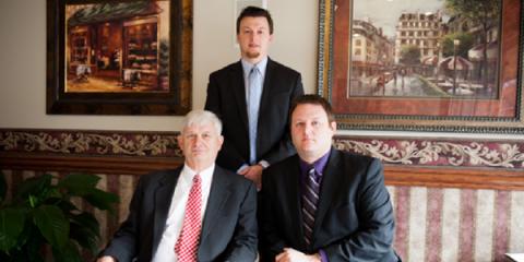 Baker Law Firm LLC, Adoption Law, Services, Osceola, Missouri