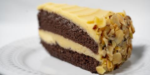 4 Types of Cake Sure to Please at a Party, Koolauloa, Hawaii