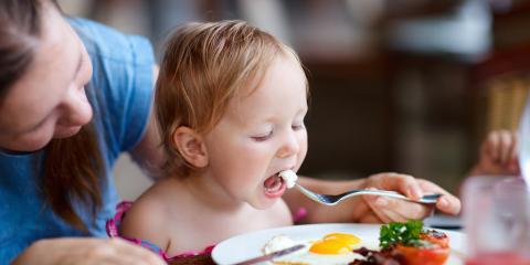 Top 3 Health Benefits of Eating Breakfast, Honolulu, Hawaii