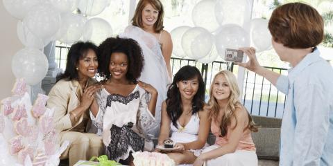 3 Tips for Choosing a Bridal Shower Venue, Honolulu, Hawaii