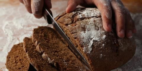 5 Reasons to Buy Bread from a Local Bakery, Honolulu, Hawaii