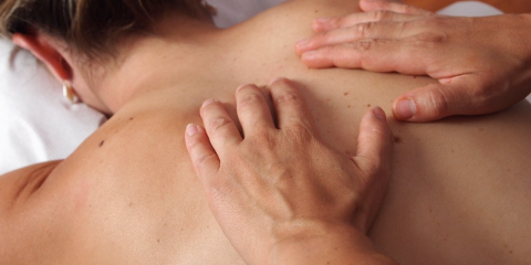 Wisconsin's Top Chiropractors Share 5 Benefits of Massage Therapy, Waunakee, Wisconsin