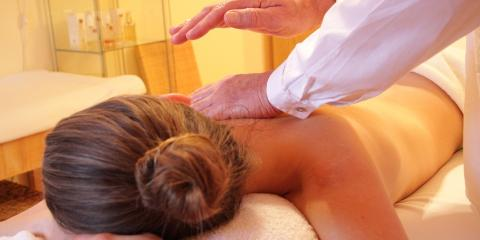 3 Ways Therapeutic Massage Will Ease Your Back & Shoulder Pain, Sun Prairie, Wisconsin