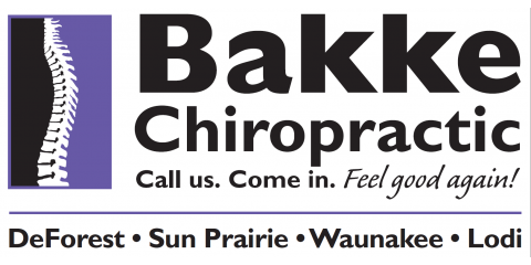 Bakke Chiropractic Clinic, Chiropractors, Health and Beauty, Sun Prairie, Wisconsin