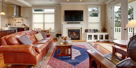What Are the Most Common Types of Upholstery? , Spanish Fort, Alabama