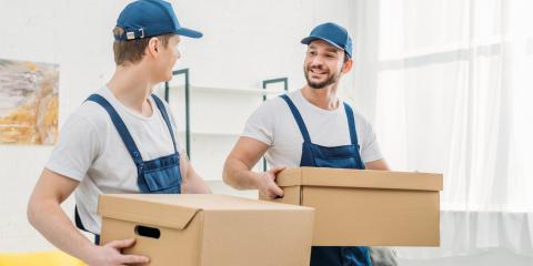3 Reasons Not to Call Your Friends for Moving Help, Foley, Alabama