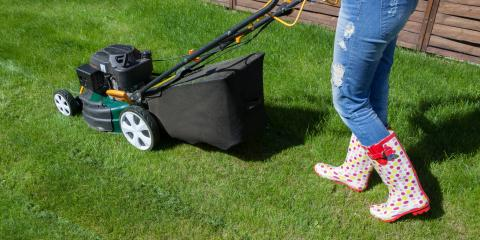 How Can You Prepare Your Lawn Mower for Moving Day?, Foley, Alabama