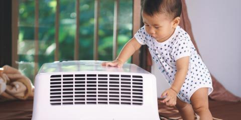 3 Crucial Reasons to Keep Your Air Conditioner Clean, Gray, Georgia