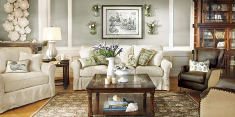 Redesign Your Home With Arhaus' Beautiful Handmade Furniture & Accessories, Manhattan, New York