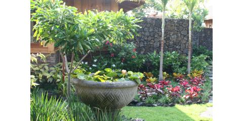 How a Water Feature Can Benefit Your Landscape Design, Eleele-Kalaheo, Hawaii