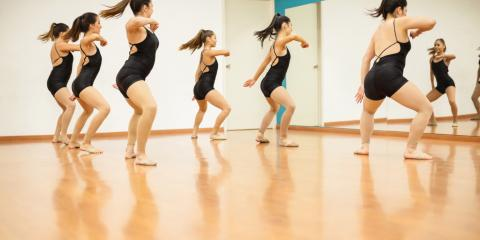 3 Reasons to Enroll Your Kids in Dance Classes, Newark, Ohio