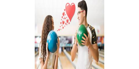 Why Go Bowling on a Valentines Date?, Queens, New York